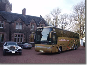 Caravelle Luxury Transport - 6 seater